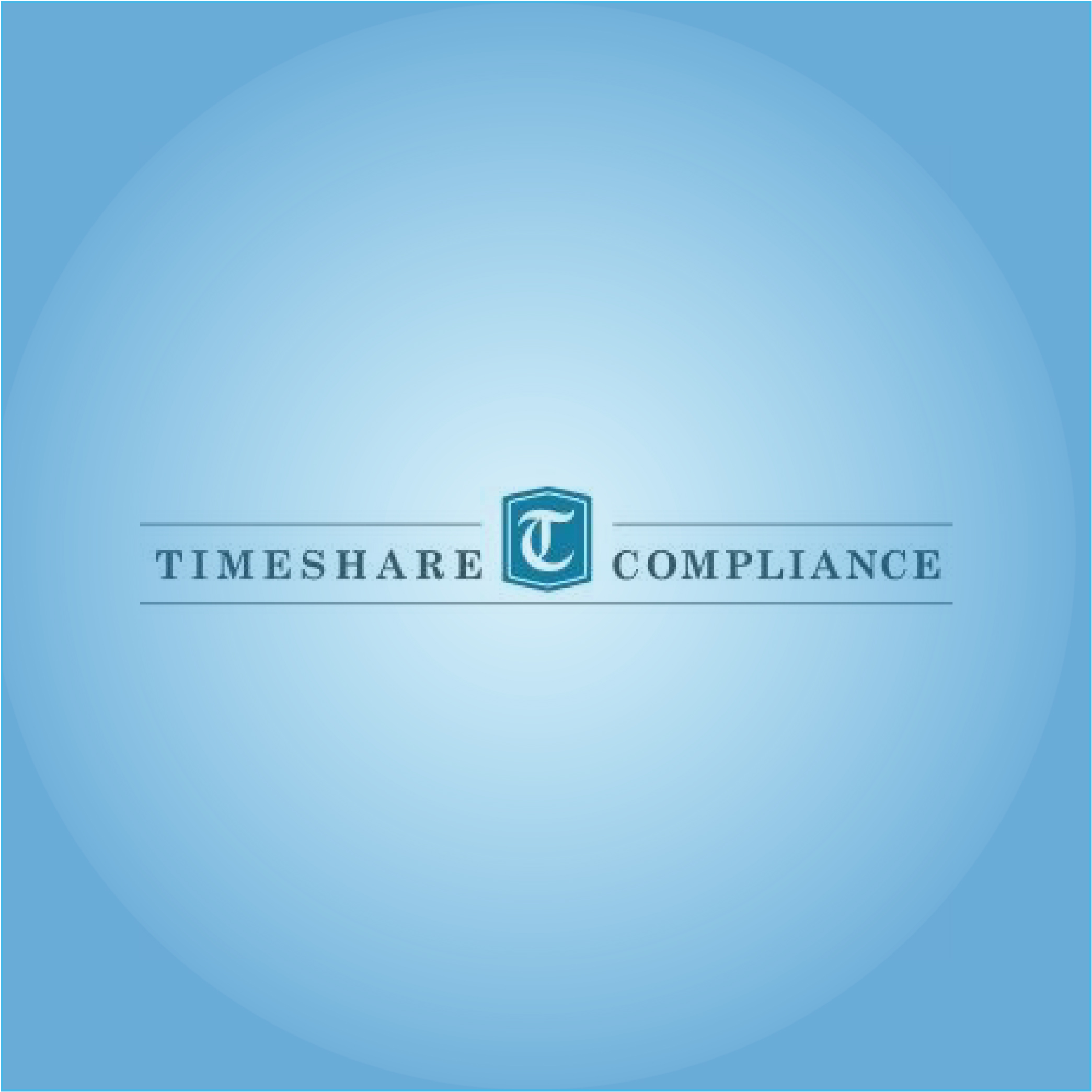 Timeshare Compliance