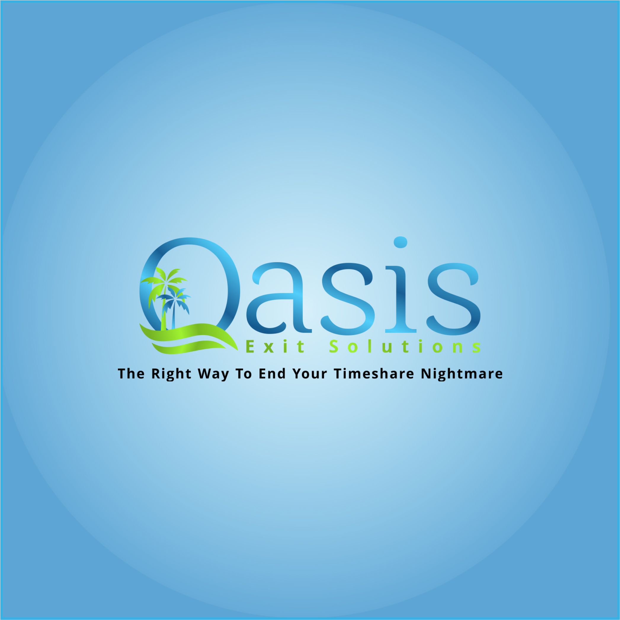 Oasis Exit Solutions